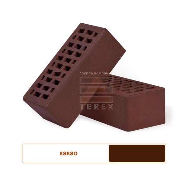 TEREX Какао, шоколад утолщенный